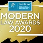 Nominations Now Open For Modern Law Awards