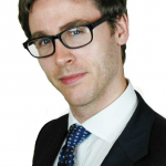 Tom Hynes, Family Law Barrister at Oriel Chambers