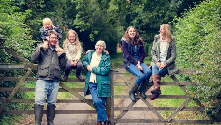 Latest ONS UK Families Trends Offer Insight To Family Experts