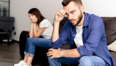 Untreated Mental Illness Is Fuelling Divorce, Say Top Lawyers