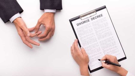 The Fastest Divorce Law In The World?