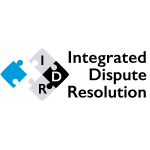 Integrated Dispute Resolution