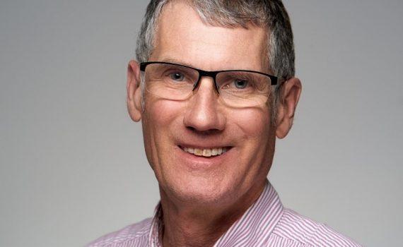 Nigel Shepherd shares his views on the industry