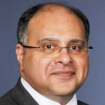 Amir Ali announced as new President of the  Professional Paralegal Register