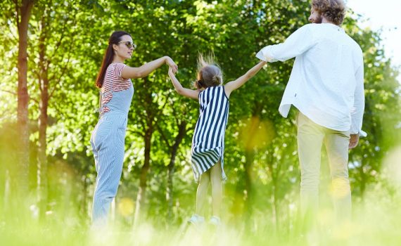 The legal position of unmarried parents