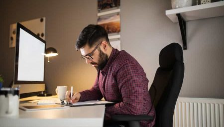 Cyber crime and the increased risks of working from home