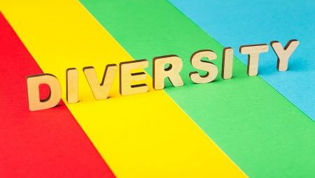 Equality, diversity and inclusion update 2021