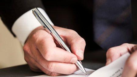 MoJ to investigate standardisation of e-signatures